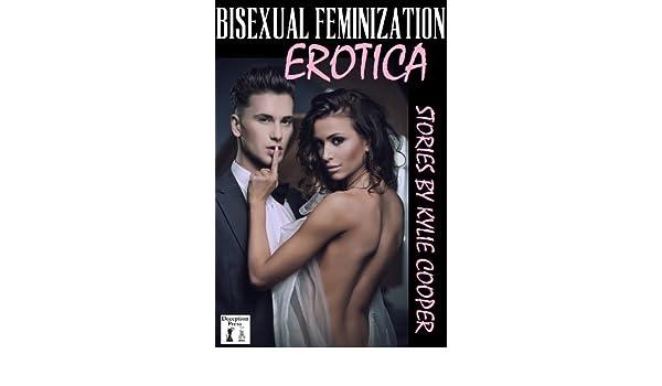 Рассказы бисексуалы максимум