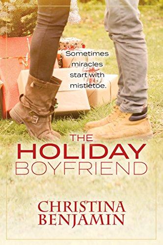The Holiday Boyfriend (The Boyfriend Series Book 4)