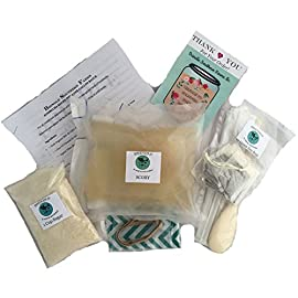 Kombucha making kit: The kit includes all the basic organic ingredients needed to make a 1 gallon batch of homemade kombucha. SCOBY, starter tea, spoon, sugar, tea and more! 36 Everything you need except the glass jar! GIFT READY 1 Gallon Organic Kombucha Home- brew Kit / Kombucha Starter Kit. Kombucha pH strips SAMPLE pack (12 strips) to test your brew and ensure it is safe and ready to drink! Includes SCOBY, 1.5 CUPS of strong starter kombucha, sugar, tea, detailed instructions, cloth cover, pH strips, wooden spoon, readiness tasting straws, and technical support from our friendly and knowledgeable staff.