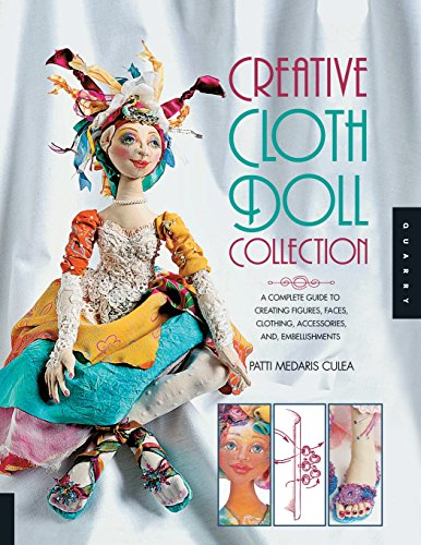 Creative Cloth Doll Collection: A Complete Guide