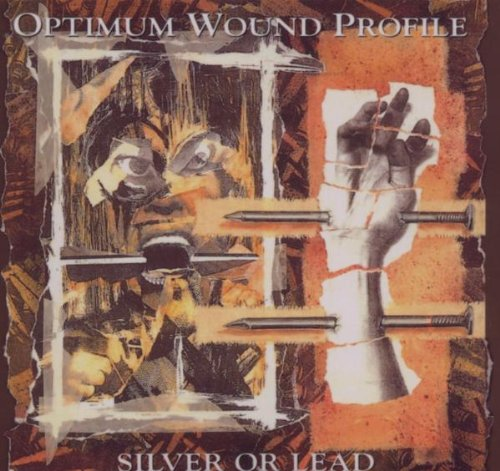 CD : Optimum Wound Profile - Silver Or Lead (CD)