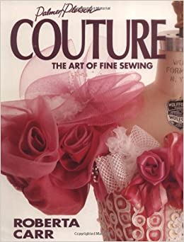 Image result for couture the fine art of sewing