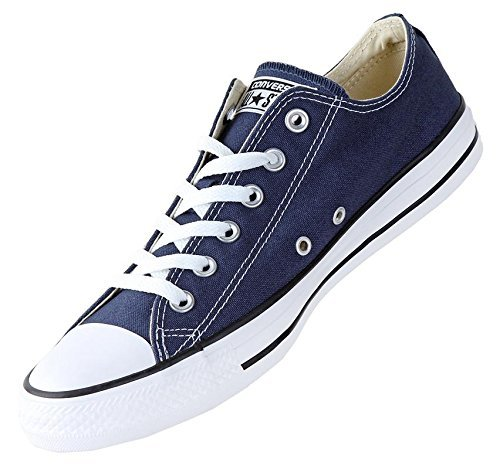 Converse Unisex Adults' M3310 Hi-Top Trainers Navy ByFMD