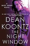 The Night Window (Jane Hawk Book 5)