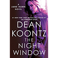 The Night Window (Jane Hawk)