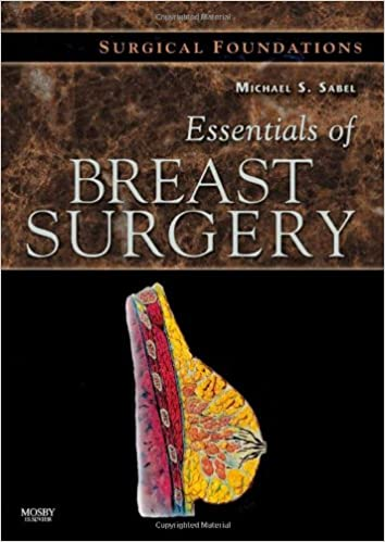 Gratis downloadbare bøger til ipods Essentials of Breast Surgery: A Volume in the Surgical Foundations Series, 1e PDF CHM 0323037585
