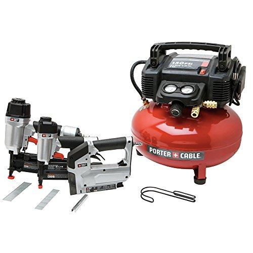 portable air compressor kit - 6