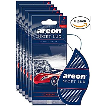 Amazon Com Areon Sport Lux Quality Perfume Cologne