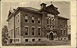 Original Vintage Postcard: St Benedict's Parochial School Greensburg, PennsylvaniaState: PA (Pennsylvania)City: GreensburgCounty: Westmoreland CountyType: Postcard, Divided BackPostmark: 1909 Sep-14Published by W C HendersonCondition: (Please view th...