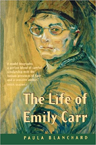 Life of Emily Carr