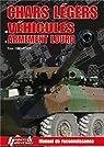 Chars légers et véhicules à armement lourd : Manuel de reconnaissance par Obraztsov