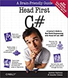 img - for Head First C#, 2E: A Learner's Guide to Real-World Programming with Visual C# and .NET (Head First Guides) book / textbook / text book