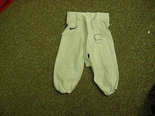 (Player #34 Virginia Tech Hokies Football Pants)