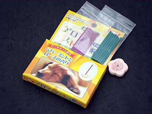 犬用お香 アロマでストレス解消 【スティック】 ペット用