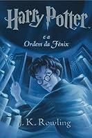 Harry Potter e a Ordem da Fênix (livro 5)