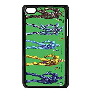 Ipod Touch 4 Phone Case Science Fiction Movie The Guyver AQ078957