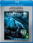 Cover Image for 'Sanctum (Blu-ray 3D + Blu-ray + Digital Copy) [Blu-ray 3D]'