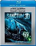 Sanctum (Blu-ray 3D + Blu-ray)