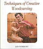 img - for Techniques of Creative Woodcarving book / textbook / text book