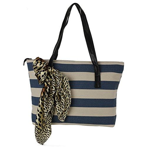 Fashion Women Lady Canvas Messenger Crossbody Shoulder Bag Satchel Handbag Tote