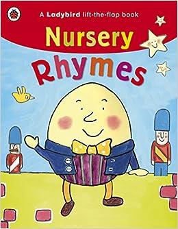 A Ladybird Lift-the-flap Book: Nursery Rhymes por Ladybird epub