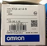 Omron H7CX-A114-N Digital Counter