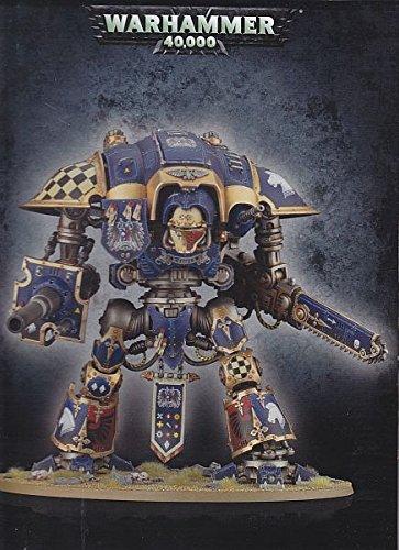 Games Workshop Warhammer 40k Imperial Knight Titan