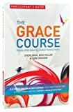 The Grace Course, Steve Goss and Jude Graham, 0857213253