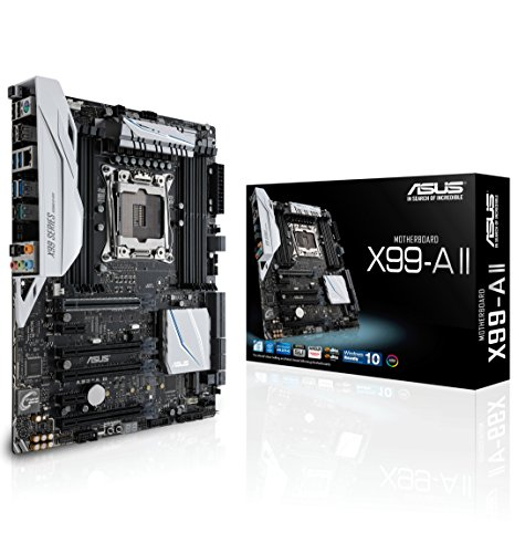 ASUS-LGA2011-v3-5-Way-Optimization-SafeSlot-X99-ATX-Motherboard-X99-A-II
