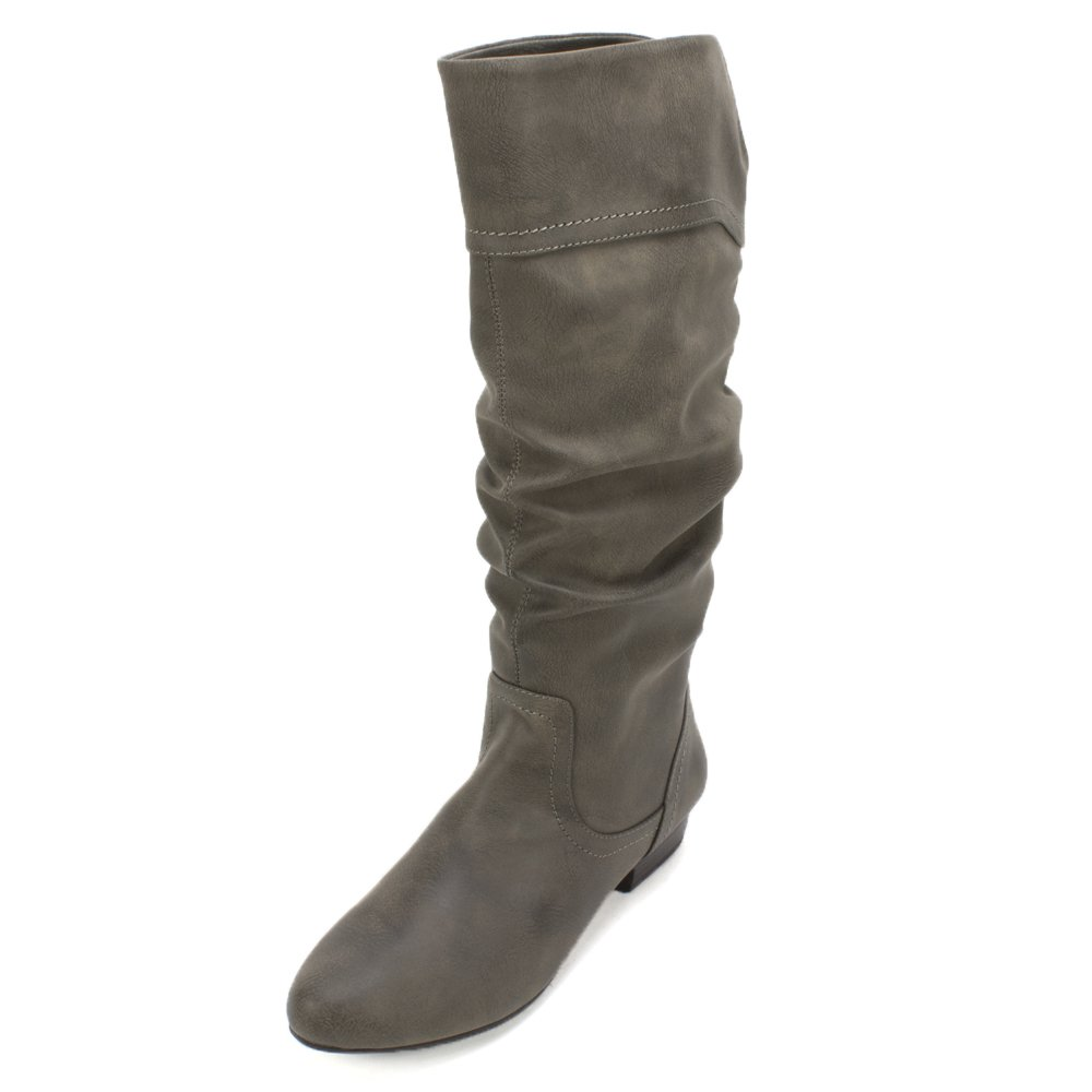 Cliffs by White Mountain Chelby Tall Boot (Women's) gCmEgcn8