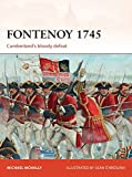 Fontenoy 1745: Cumberland's bloody defeat (Campaign, Band 307)