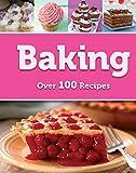 Cook's Choice - Baking - Pocket size Cook Book (Igloo Books Ltd)