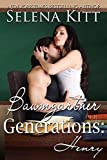 Baumgartner Generations: Henry (The Baumgartners Book 9)