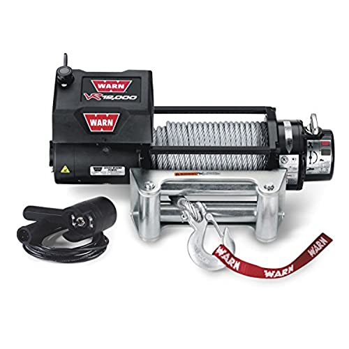 12000 lbs winch parts amazon warn 86260 vr12000 12000 lb winch sciox Images