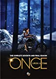 ONCE UPON A TIME: THE COMPLETE SEVENTH SEASON (HOME VIDEO RELEASE)
