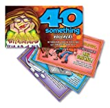 40 Something Women Vouchers---(Package of 2)