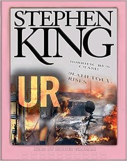Amazon Fr Ur Stephen King Holter Graham Livres
