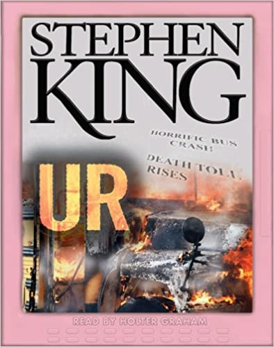 Stephen King - UR Audiobook Free Online
