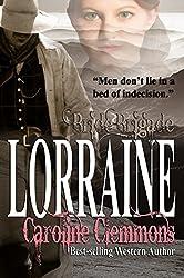 Lorraine (Bride Brigade Book 6)