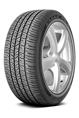 Goodyear EAGLE RS-A PASSENGER RADIAL Touring Radial Tire – 205/55R16 89H