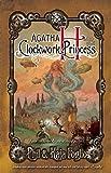 download ebook agatha h. and the clockwork princess: a girl genius novel pdf epub