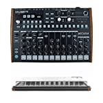 Arturia DrumBrute Analog Drum Machine with Protective Cover from Arturia