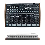 Arturia DrumBrute Analog Drum Machine with Protective Cover