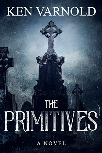 The Primitives by Ken Varnold ebook deal