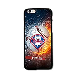 Forever MLB Houston Astros Baseball, Cool For Iphone 6 Plus 5.5 Inch Cover Smartphone Case Cover