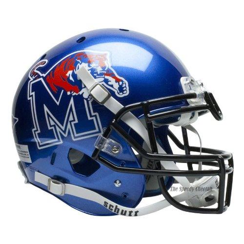 NCAA Memphis Tigers Replica XP Helmet
