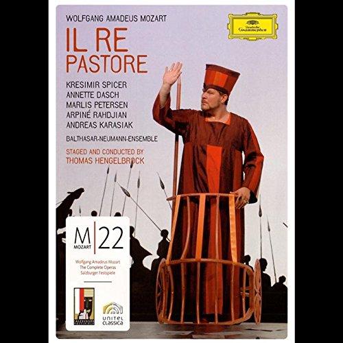 (Mozart - Il Re pastore)