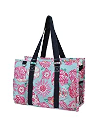 N Gil All Purpose Organizador Medium Utility bolsa Bag II