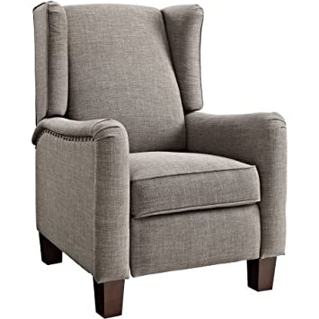 Amazoncom Better Homes and Gardens Grayson Wingback Pushback