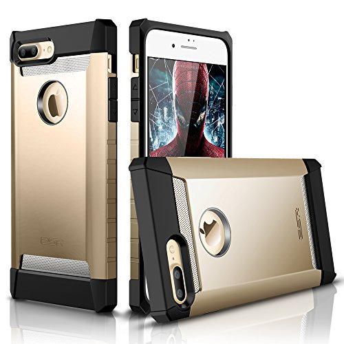 ESR Shockproof Protective Thickened Champagne